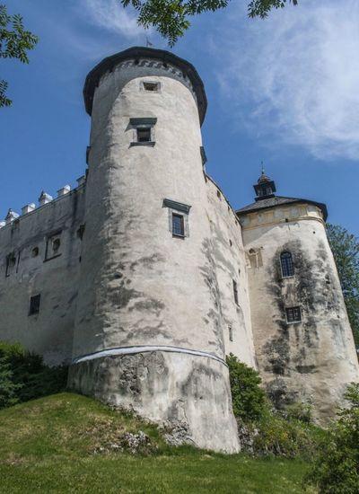 Castle Niedzica Sky Tower