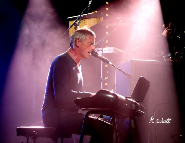 Paul Weller @ The Barrowlands - Glasgow 07/10/13 Gig Glasgow  Live Music Live Music Photography Paulweller Rock Soul Barrowlands Concert Concert Photography Gig Photography Indie Thejam