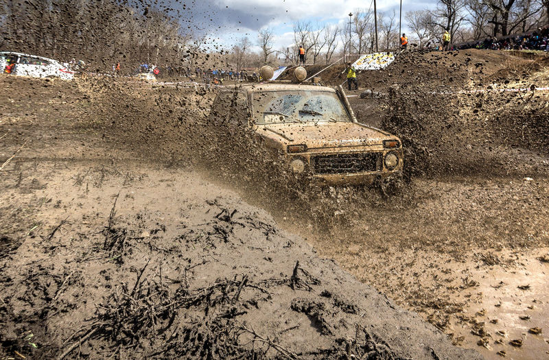 Competition Off Road Day Mash Mud Outdoors Rally Ravine Speed Sport спорт