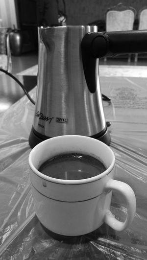 gurkish coffee