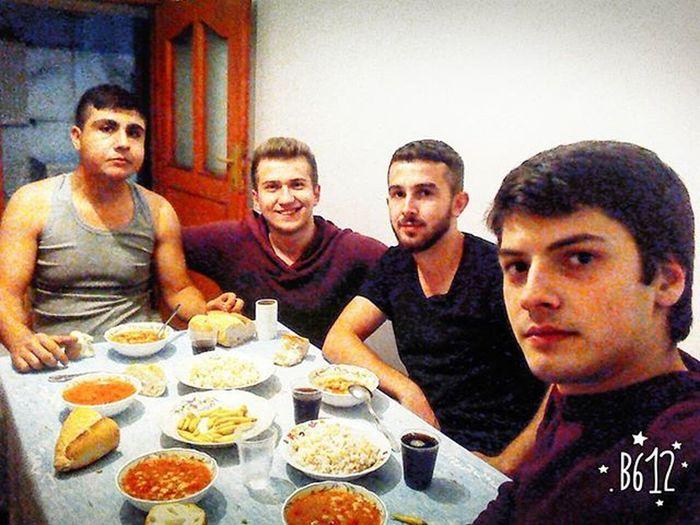 Can boğazdan gelir. Adana Kdzeregli Trabzon Istanbul