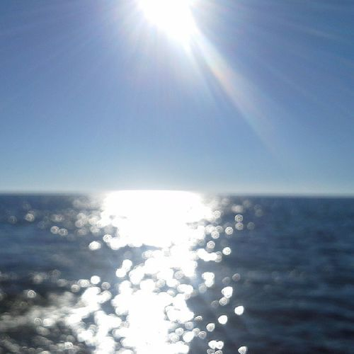 Morje Sonce Jadranska Obala Croatia Hrvatska