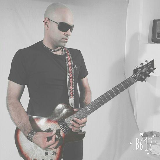 Hi Music Mylife Hardrock rock