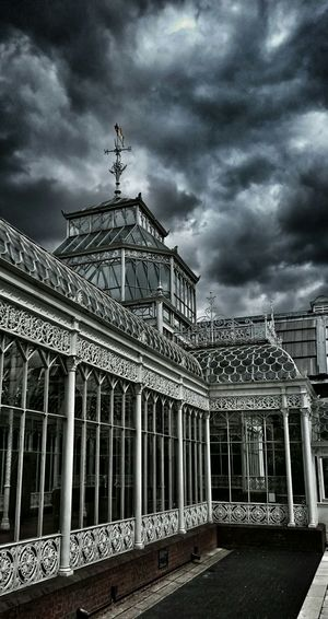 Victorian Glasshouse, south east London Taking Photos Check This Out Cheese! Hanging Out Hornimanmuseum