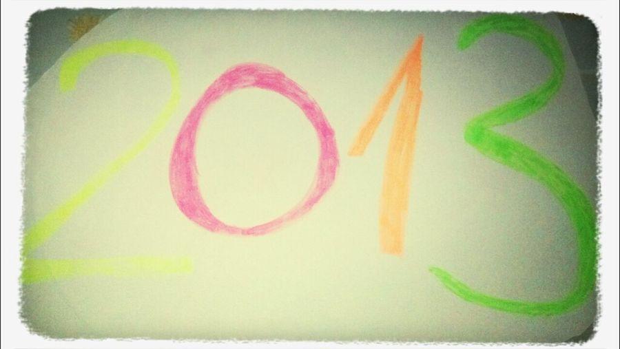 Alles Gute für 2013!!! Party Time Fireworks Silvester Welcome 2013 2013 Feuerwerk Jahreswechsel Neujahr