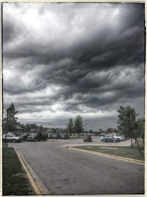 Rainy Day The Explorer - 2014 EyeEm Awards EyeEm Best Edits Streamzoofamily Cloudporn