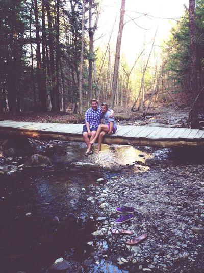 Trail Exploring