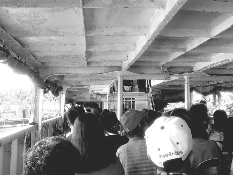 going back to the mainland.. Ferry Me Over Traveling Monochrome Sail Away, Sail Away