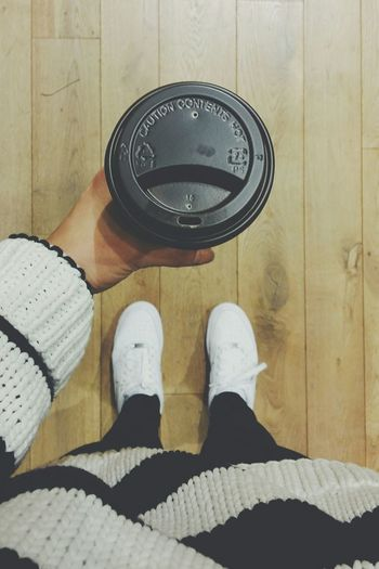 Wake me up ☕ Coffee Time Moment Simplicity Vscocam VSCO