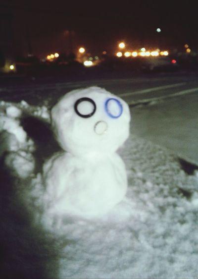 Workplace parking. Eyes, mouth, rings!!  Enjoying Life ♥ Snowman⛄ Snowman:) Snowman Snowman!!!(: Snowman...