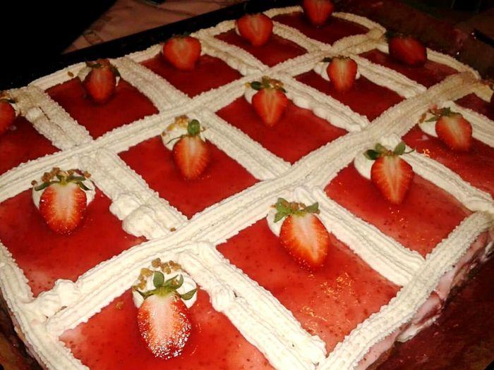 Strawberry Food Photography Foodporn Sweet Food Love To Eat Enjoying Life Baking A Cake Home Baking Strawberrylove