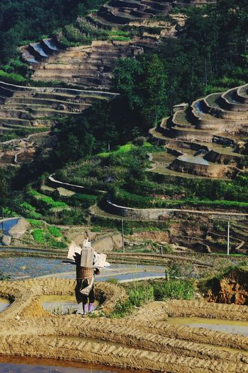 The Great Outdoors - 2015 EyeEm Awards Step Farming in China