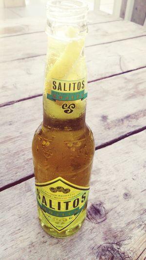 Fancy some Beer esta noche Salitos Mojito