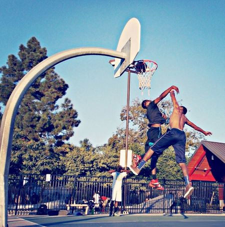 SlamDunk Soap Squad Basketball