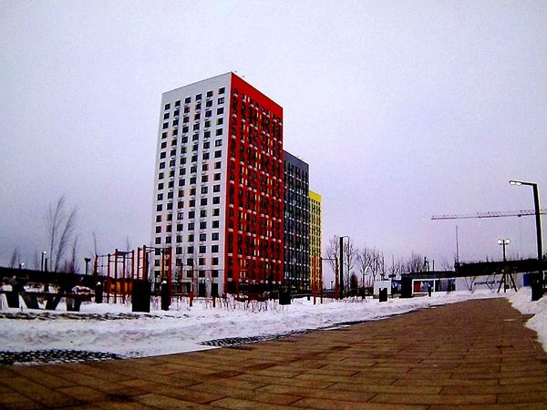 Winter Snow Cold Temperature Sky Outdoors Architecture Built Structure