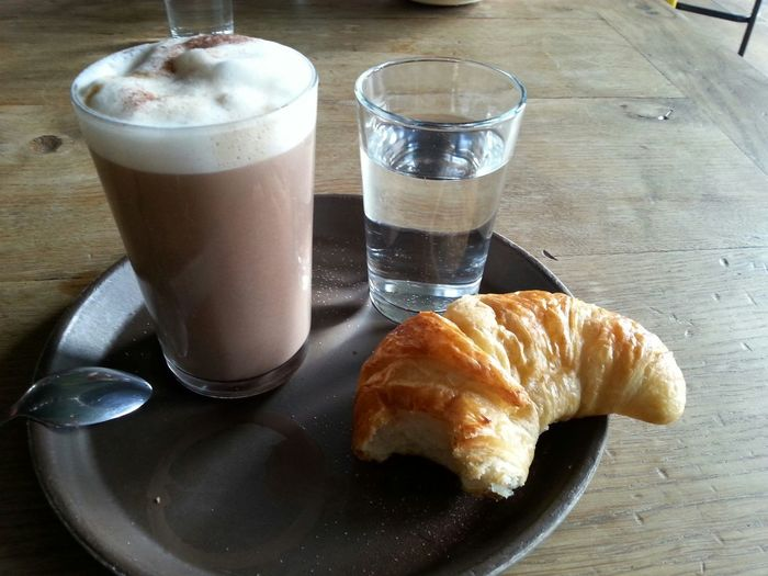 Daily Life Of A Lake's Kid coffee with my mum Pano Café
