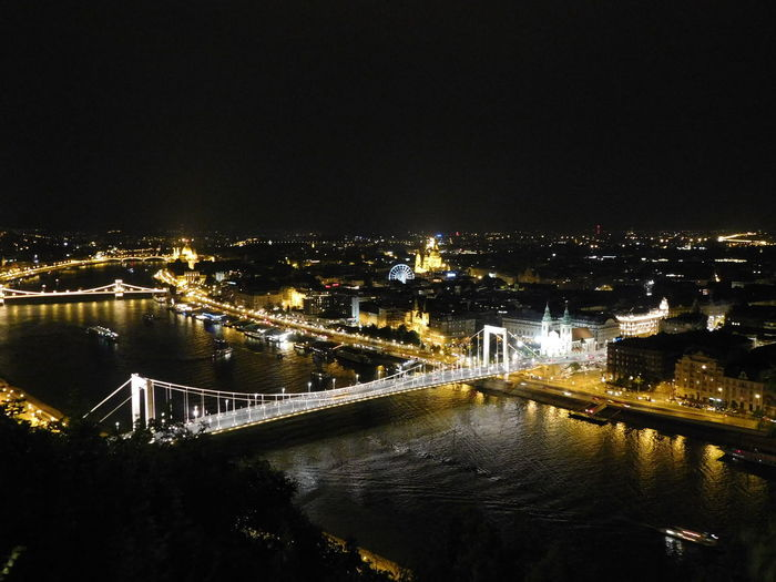 City View  , Urban Arhitecture City City Lights Cityscapes Cityview City At Night Budapest Hungary A Bird's Eye View Battle Of The Cities Overnight Success Welcome To Black