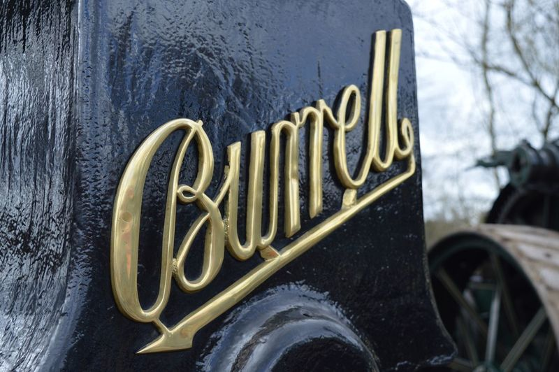 Charles Burrell Thetford