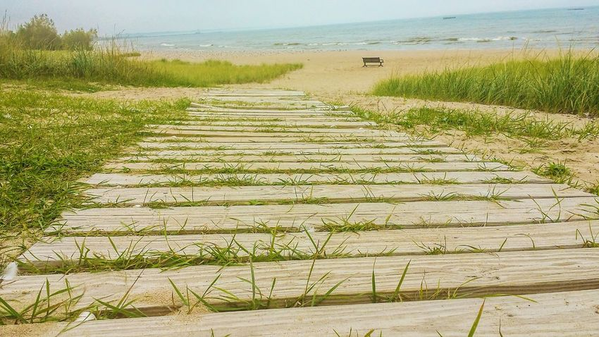 Wandering Beach Walk On The Beach Life Is A Beach Beach Photography Beachphotography Beach Greatlakes Path Trail