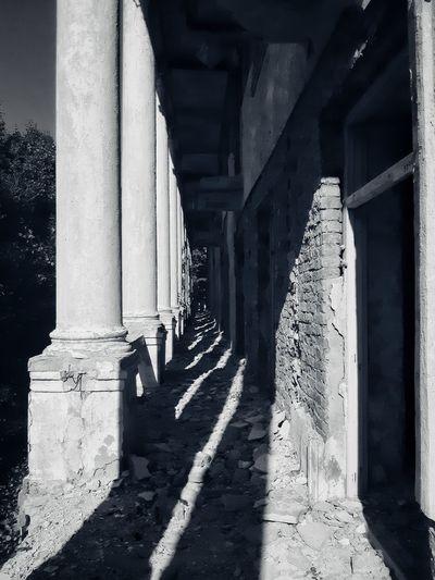 Abandoned &