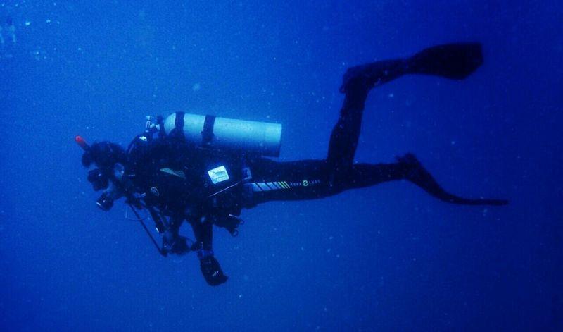 Scubapro SCUBA Diving Time Love The Sea Scuba Divers...