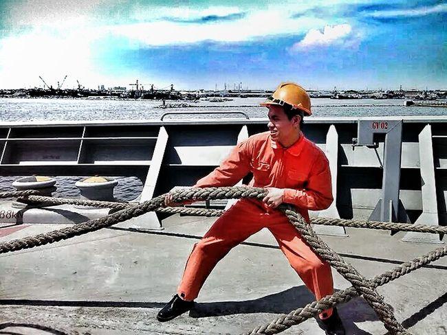 Hardwork. Eyeem Philippines OJTdays Seaman EyeEm Best Shots
