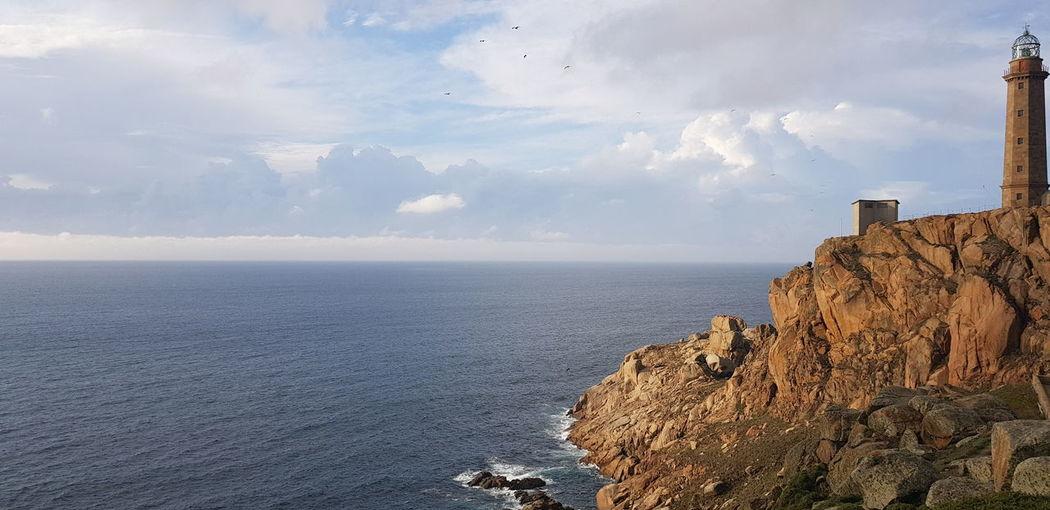 Sea No People Rock - Object