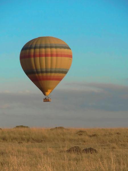 Hotairballoon Sunrise_sunsets_aroundworld Sunrise In Paradise Sunrise In Africa African Landscape Masai Mara Beautiful Landscape African Beauty Rickeherbert Colour Of Life Colour Of Life