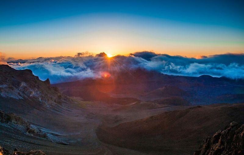 Nikon D700 Hawaii maul