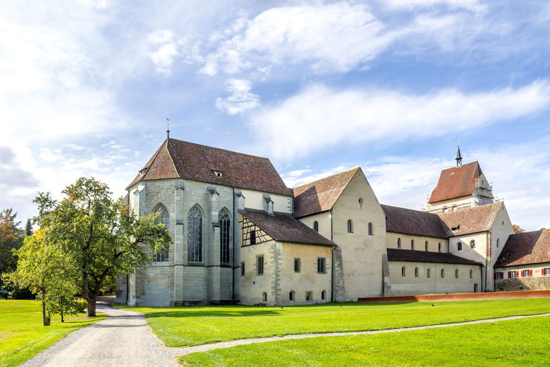 Insel Reichenau, Baden-Württemberg, Germany Architecture Baden-Württemberg  Bodensee Church Farm Farming Food German Germany GERMANY🇩🇪DEUTSCHERLAND@ Insel Island Lake Constance No People Nobody Reichenau Vegetable