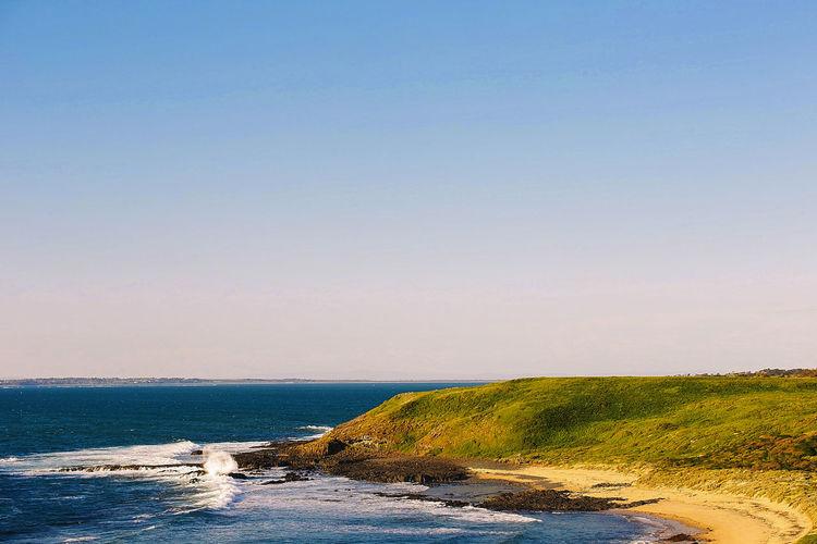 Landscape, melbourne-australia