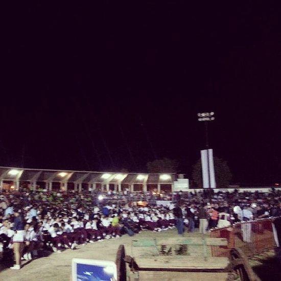 XVI CopaFortesInProelio Doloreshidalgo OsioyOcampo Inauguración