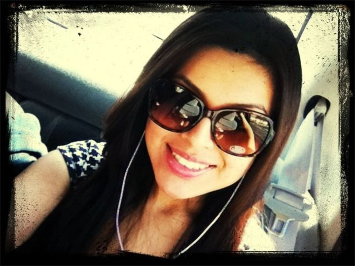 Smile no matter what:)