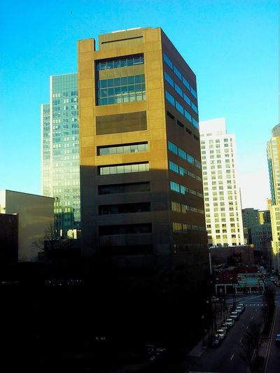 Buildings of Boston Architecture Building Exterior Skyscraper Modern City Building Feature