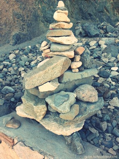 Stones Standing Stones Steine
