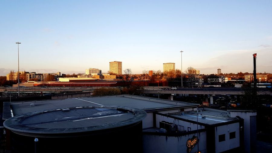 Coventry City Cityscape Architecture Urban Skyline Sky Building Exterior First Eyeem Photo