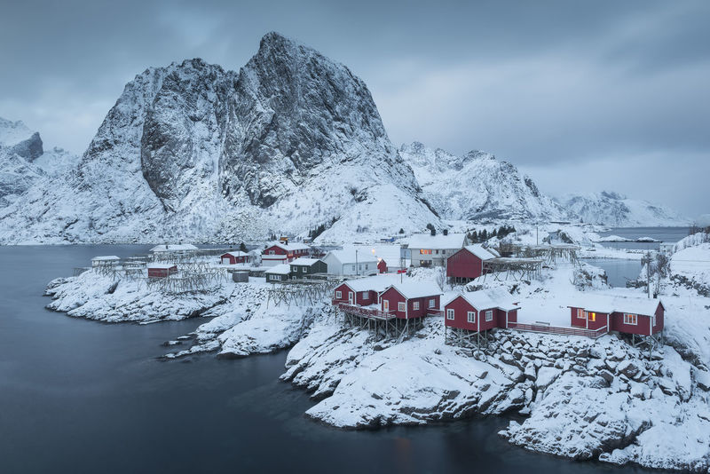 Hamnoy with its rorbuer Neighborhood Map Cloudy EyeEm EyeEm Best Edits EyeEm Best Shots EyeEm Gallery EyeEm Nature Lover EyeEmBestPics Hamnøy Landscape Landscape_Collection Landscape_photography Lofoten Mountain Nature Norway Sea The Great Outdoors - 2017 EyeEm Awards Miles Away Travel Travel Destinations Travel Photography Traveling Village Winter Perspectives On Nature