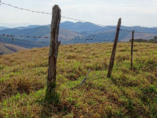 Fields in Cunha SP Brazil Taking Photos Enjoying Life Walking Around