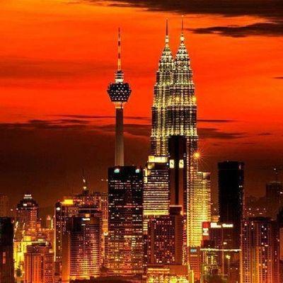 Merdeka Independence Day Malaysia