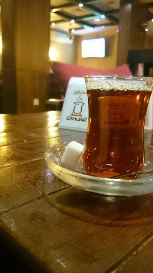 Tea Time شاهي شاي
