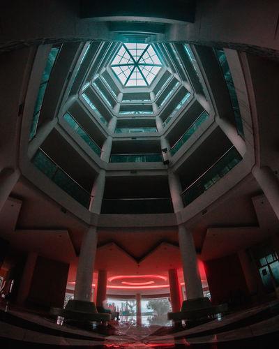 skylight City
