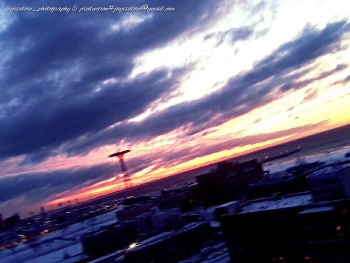 Brooklyn Sunrise Jayisidore_photography Sunrise