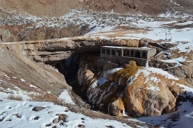 Inca's Bridge -