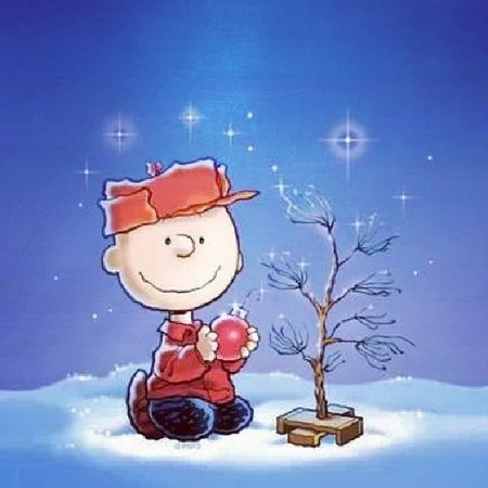 Tomorrow night on ABC! my favorite evvvver! CharlieBrownChristmas Charliebrown Snoopy Peanuts love thatswhatchristmasisaboutCharlieBrown