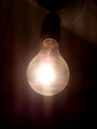 Lamp Light Illumination Interior