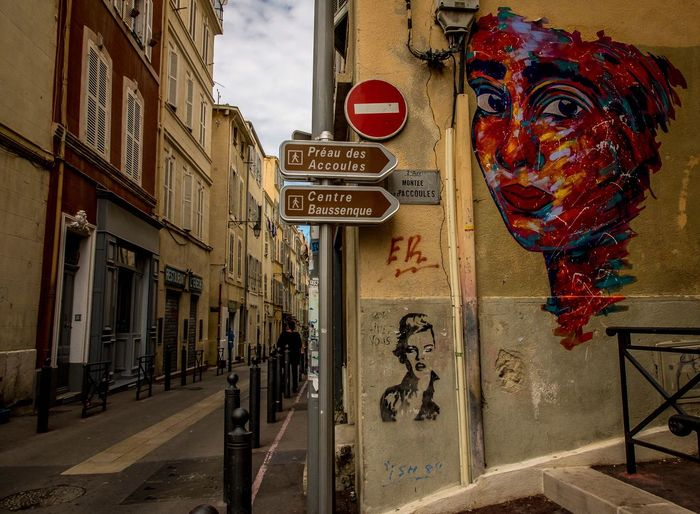 Art De Rue Lovemycity Marseille Streetphotography Street Art Graffiti City Lepanier