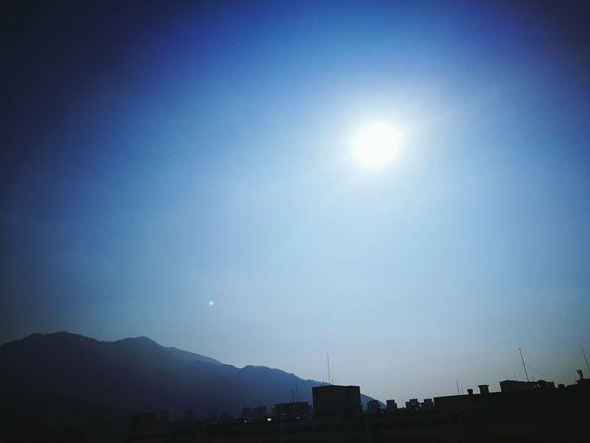 저 하늘과 같은 포용력과 맑은 마음가침이길