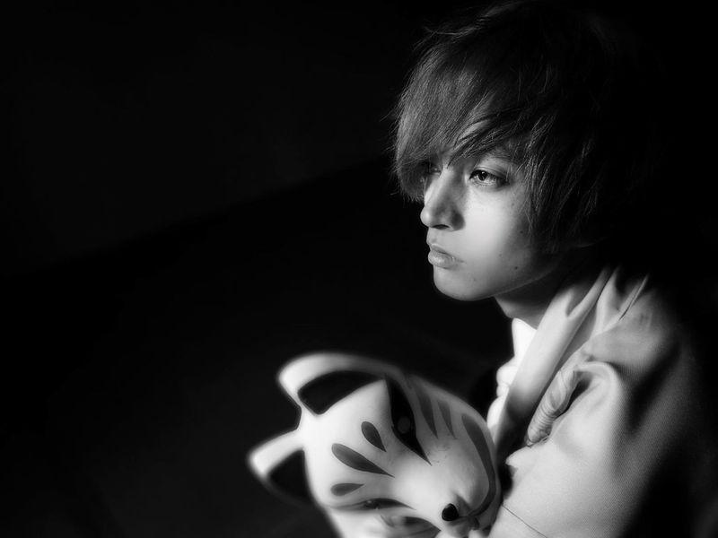 最新作 Photo by Ugachi That's Me Model モデル 被写体 ポートレート Peaple