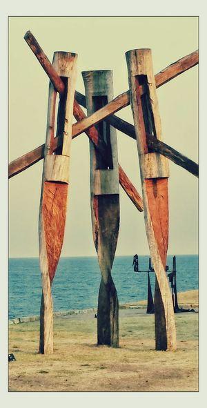 Sculpturesbythesea2013