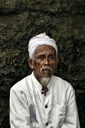 RePicture Ageing The Human Condition EyeEm Best Shots EyeEm Gallery People People Photography Bali, Indonesia Tanah Lot Snapshots Of Life